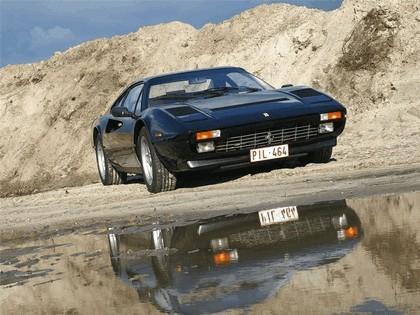 1982 Ferrari 308 GTSi quattrovalvole 6
