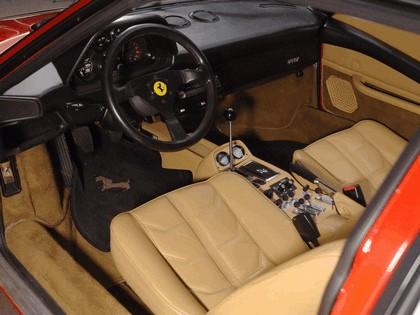 1982 Ferrari 308 GTSi quattrovalvole 8