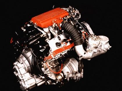 1982 Ferrari 308 GTSi quattrovalvole 9