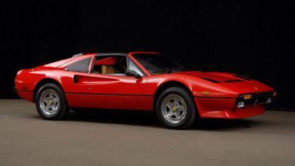 1982 Ferrari 308 GTSi quattrovalvole 1