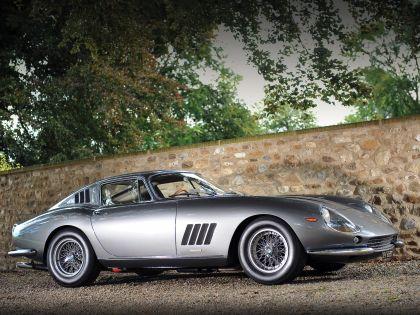 1965 Ferrari 275 GTB 6C Scaglietti Longnose 1