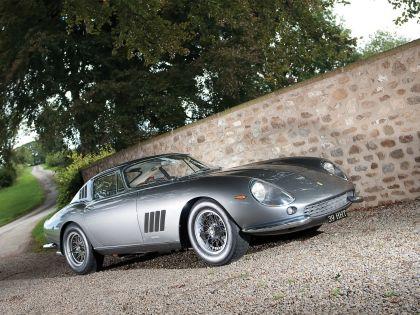 1965 Ferrari 275 GTB 6C Scaglietti Longnose 2