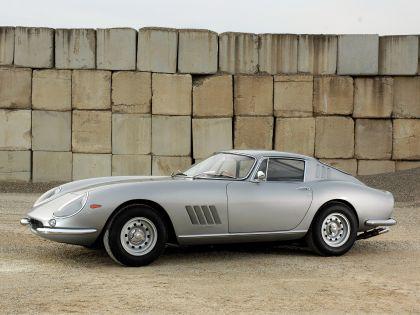 1965 Ferrari 275 GTB 6C Scaglietti Longnose 3