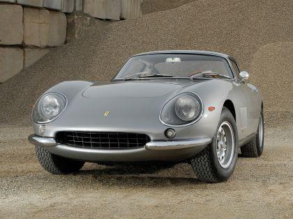 1965 Ferrari 275 GTB 6C Scaglietti Longnose 7