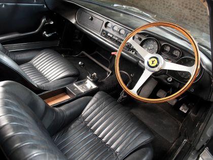 1965 Ferrari 275 GTB 6C Scaglietti Longnose 12
