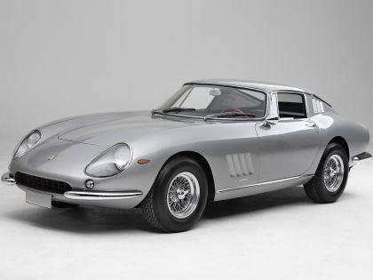 1965 Ferrari 275 GTB 6C Scaglietti Longnose 19