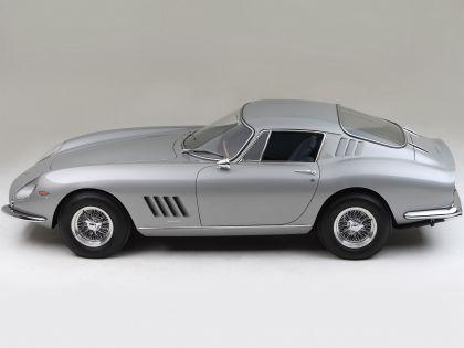 1965 Ferrari 275 GTB 6C Scaglietti Longnose 20