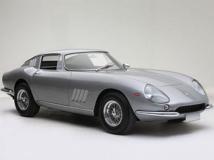1965 Ferrari 275 GTB 6C Scaglietti Longnose 21