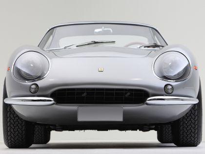 1965 Ferrari 275 GTB 6C Scaglietti Longnose 22