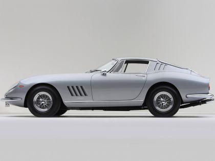 1965 Ferrari 275 GTB 6C Scaglietti Longnose 23