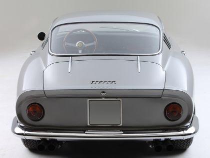 1965 Ferrari 275 GTB 6C Scaglietti Longnose 24