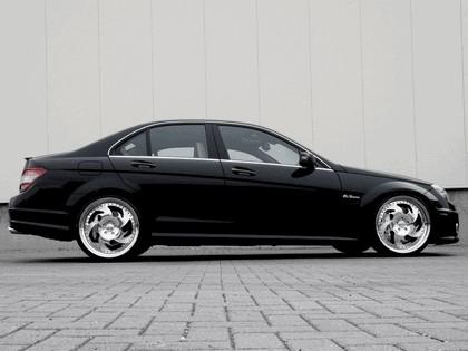 2010 Mercedes-Benz C63 ( W204 ) by Wheelsandmore 3
