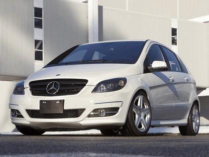 2010 Mercedes-Benz B55 concept 2