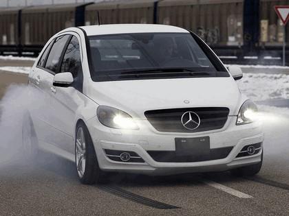 2010 Mercedes-Benz B55 concept 7