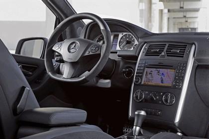 2010 Mercedes-Benz B55 concept 13