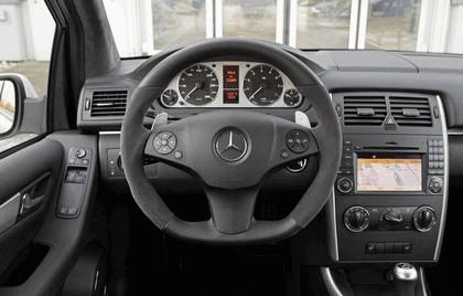 2010 Mercedes-Benz B55 concept 14