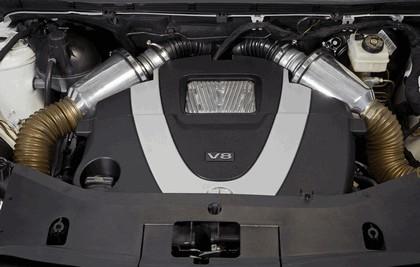 2010 Mercedes-Benz B55 concept 16
