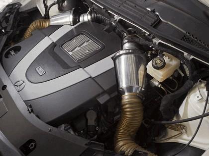 2010 Mercedes-Benz B55 concept 17