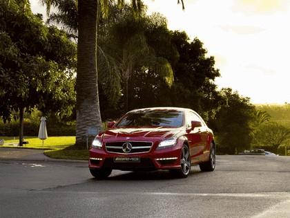 2010 Mercedes-Benz CLS63 AMG - USA version 13