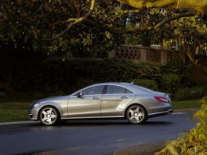 2010 Mercedes-Benz CLS63 AMG - USA version 33