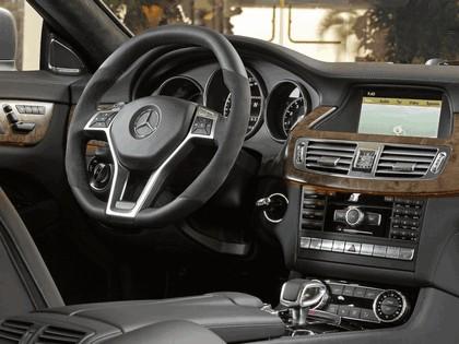 2010 Mercedes-Benz CLS63 AMG - USA version 35