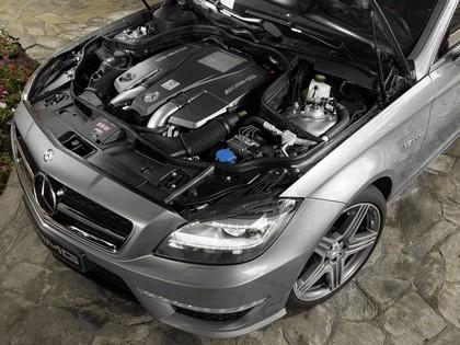 2010 Mercedes-Benz CLS63 AMG - USA version 37