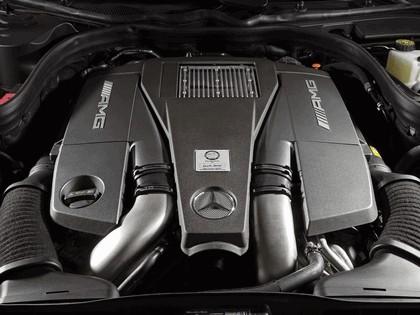 2010 Mercedes-Benz CLS63 AMG - USA version 38
