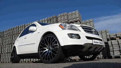 2010 Mercedes-Benz ML500 4Matic by Senner Tuning 2