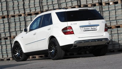 2010 Mercedes-Benz ML500 4Matic by Senner Tuning 4