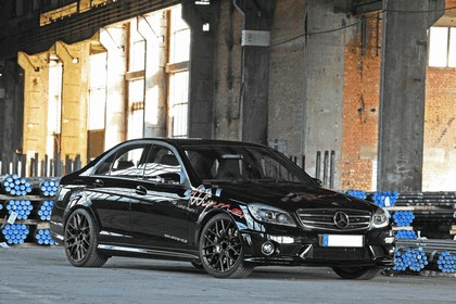 2010 Mercedes-Benz C63 AMG Performance by Wimmer RS 2