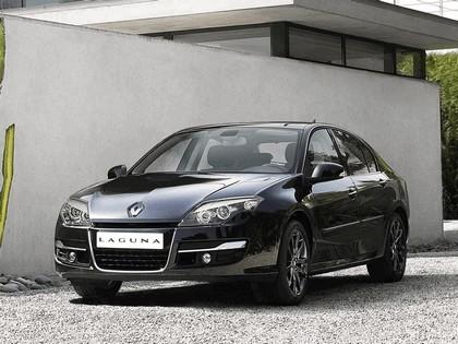 2011 Renault Laguna 4