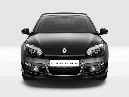 2011 Renault Laguna 7