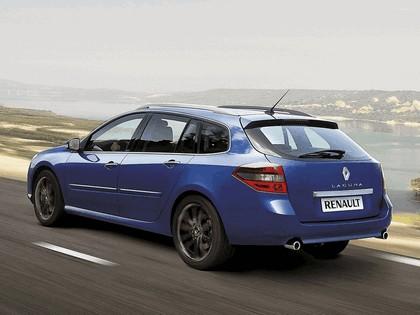 2011 Renault Laguna Estate 6
