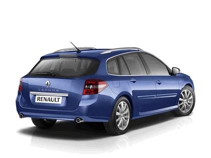 2011 Renault Laguna Estate 13