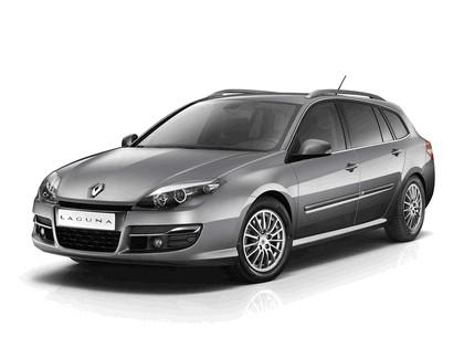 2011 Renault Laguna Estate 14