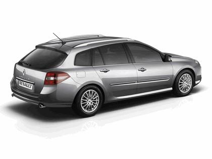2011 Renault Laguna Estate 19