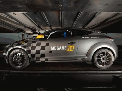 2010 Renault Megane RS Renaultsport N4 4