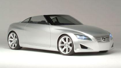 2005 Lexus LF-C concept 6