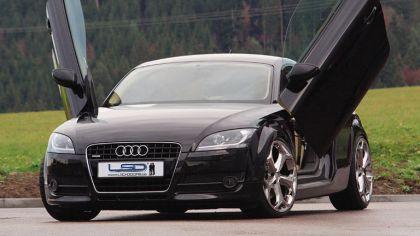2004 Audi TT ( 8J ) by LSD 6