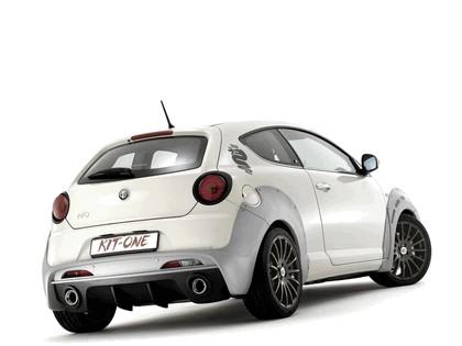 2010 Alfa Romeo MiTo Kit One Magneti Marelli Elaborazione 3