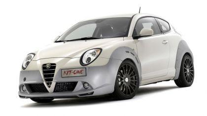 2010 Alfa Romeo MiTo Kit One Magneti Marelli Elaborazione 4