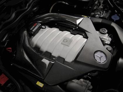 2008 Mercedes-Benz CLK63 AMG by RENNtech 3
