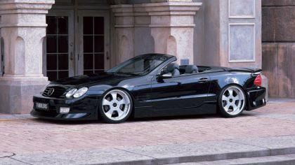 2008 Mercedes-Benz SL ( R230 ) by Fabulous 5