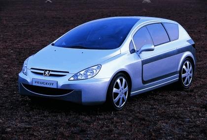 2000 Peugeot Promethée concept 1