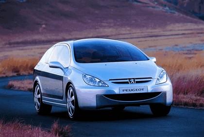 2000 Peugeot Promethée concept 2