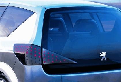 2000 Peugeot Promethée concept 11