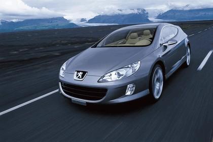 2003 Peugeot 407 Elixir concept 3