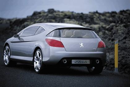 2003 Peugeot 407 Elixir concept 7