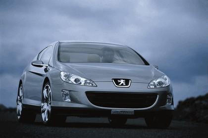 2003 Peugeot 407 Elixir concept 9