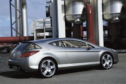 2003 Peugeot 407 Elixir concept 12